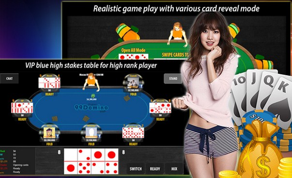 Poker Gambling Agent- A Beginners Guide You Should Know About