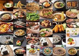 Japan Food And Drink – Some Of The Best And Must-Try Options For Your Mouth