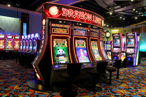 Online slots are now getting more popular among gamblers
