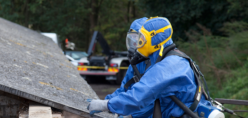 Asbestos Survey Services Can Detect And Determine The Presence Of Asbestos In Your Premises