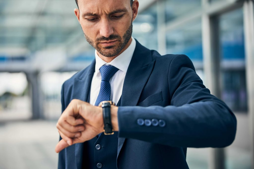 The Industrial Revolution In Watchmaking