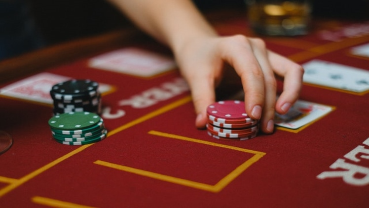 Gambling and safety playgrounds: