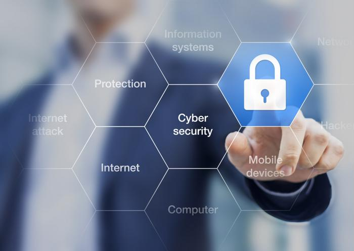 Know about different types of cyber security